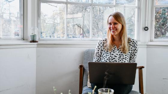 freelance tekstschrijver | waarom het juist nu belangrijk is om zichtbaar te zijn met je bedrijf