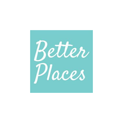Tekstschrijver Better Places